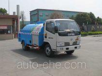 Zhongjie XZL5040GQX4 street sprinkler truck