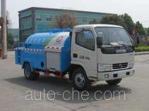 Zhongjie street sprinkler truck
