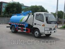 Zhongjie XZL5040GXE4 suction truck