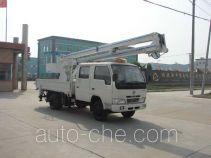 Zhongjie XZL5040JGK aerial work platform truck