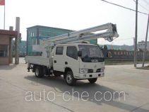 Zhongjie XZL5040JGK3 aerial work platform truck