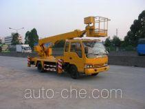 Zhongjie XZL5040JGKH aerial work platform truck