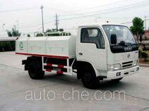 Zhongjie XZL5040ZLJ dump garbage truck