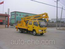 Zhongjie XZL5050JGK3 aerial work platform truck