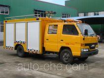 中洁牌XZL5050XXH4型救险车