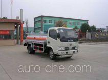 中洁牌XZL5052GYY3型运油车