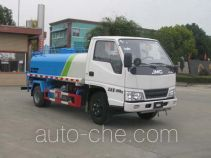 Zhongjie XZL5060GPS5 sprinkler / sprayer truck