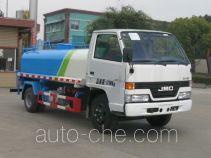 Zhongjie XZL5060GSSJ4 sprinkler machine (water tank truck)