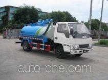 Zhongjie XZL5060GXE5 suction truck