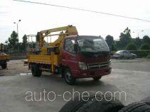 Zhongjie XZL5060JGK aerial work platform truck