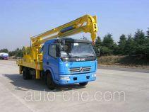 Zhongjie XZL5060JGK3 aerial work platform truck