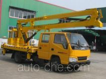 Zhongjie XZL5060JGK5 aerial work platform truck