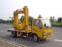 中洁牌XZL5060JQJ4型桥梁检测车