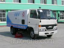 中洁牌XZL5060TSLJ型扫路车