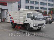 Zhongjie XZL5060TSLJ5 street sweeper truck