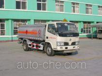 Zhongjie XZL5061GJY3 fuel tank truck