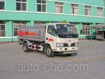 中洁牌XZL5061GJY3型加油车