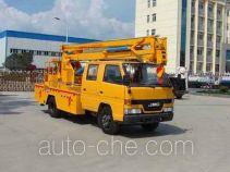 Zhongjie XZL5061JGKJ aerial work platform truck