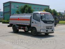 Zhongjie XZL5062GJY3 fuel tank truck