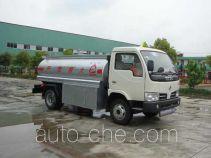 Zhongjie XZL5070GJY fuel tank truck