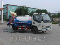 Zhongjie XZL5070GPS4 sprinkler / sprayer truck