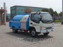 中洁牌XZL5070GQX4型清洗车