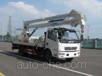 中洁牌XZL5070JGK5型高空作业车