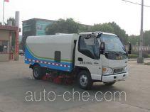 Zhongjie XZL5070TSL4 street sweeper truck