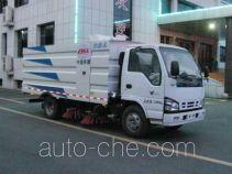 中洁牌XZL5070TSL5Q型扫路车