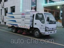 Zhongjie XZL5070TSL5Q street sweeper truck