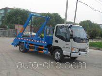 Zhongjie XZL5070ZBS4 skip loader truck