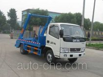 Zhongjie XZL5070ZBS5 skip loader truck