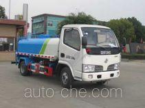 Zhongjie XZL5071GSS4 sprinkler machine (water tank truck)