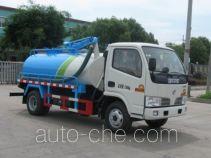 Zhongjie XZL5071GXE4 suction truck