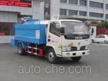 中洁牌XZL5071GZXD4型沼气池吸污车