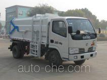 Zhongjie XZL5071ZDJ4 docking garbage compactor truck