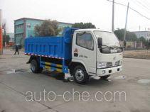 中洁牌XZL5071ZLJ4型自卸式垃圾车