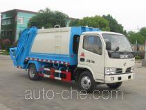 Zhongjie XZL5071ZYS4 garbage compactor truck
