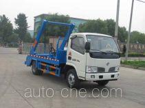 Zhongjie XZL5072ZBS5 skip loader truck