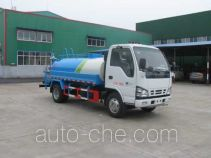 Zhongjie XZL5073GSS4 sprinkler machine (water tank truck)