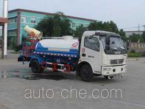 Zhongjie XZL5080GPS4 sprinkler / sprayer truck