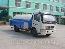 Zhongjie XZL5080GQX4 street sprinkler truck