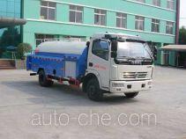 Zhongjie XZL5080GQX5 street sprinkler truck