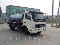 Zhongjie XZL5080GXE4 suction truck