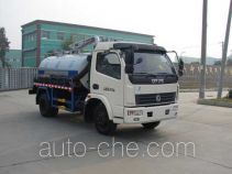 Zhongjie XZL5080GXE4 suction truck