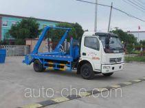 Zhongjie XZL5080ZBS4 skip loader truck
