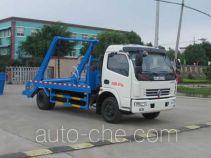 Zhongjie XZL5080ZBS5 skip loader truck
