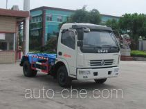 Zhongjie XZL5080ZXX5 detachable body garbage truck