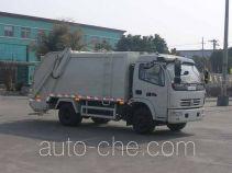 Zhongjie XZL5080ZYS4 garbage compactor truck