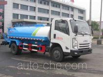 Zhongjie XZL5083GSS4 sprinkler machine (water tank truck)